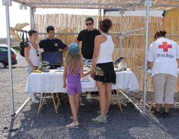 COSTAS LIMPIAS – Arico sostenible